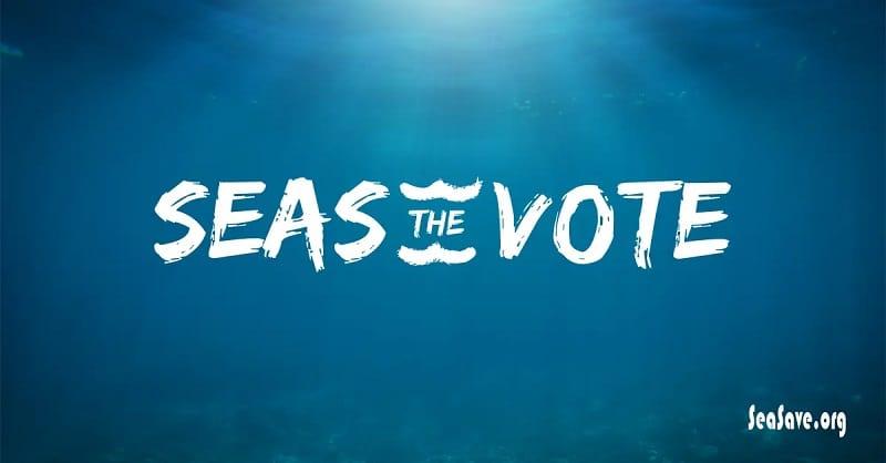 seas the vote
