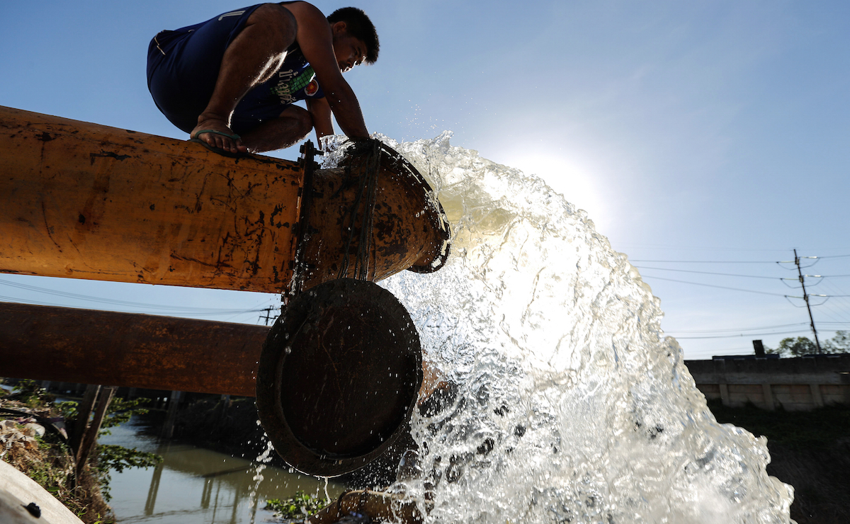 Thai Drought Pits Soldiers Against Farmers Flouting Water Curbs