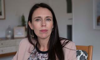 offshore oil exploration ban, New Zealand, Jacinda Ardern