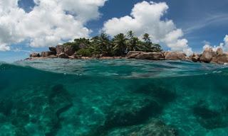 Seychelles, marine protected areas, MPA