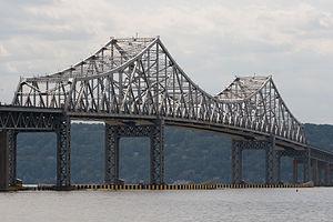 Tappen Zee Bridge, Long Island, Artificial Reef