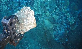 deep-sea mining, Papua New Guinea