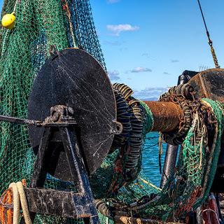 fishing boat equipment