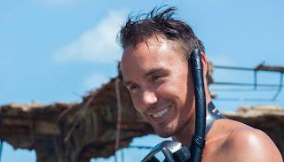 Rob Stewart, filmmaker and shark conservationist