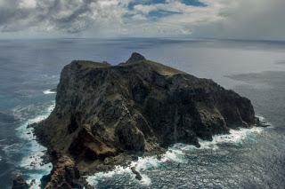 Trindade, Martin Vaz, archipelagos, Brazil