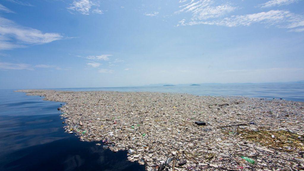 Global Plastic Waste Crisis